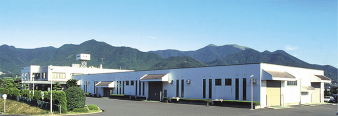 Head Office, MEIHO 2nd Factory: Mold Die Production Div.