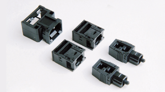 Connectors for Optical Communication